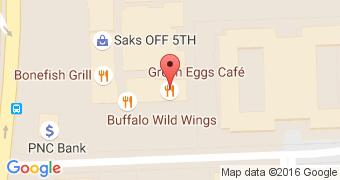 Green Eggs Cafe