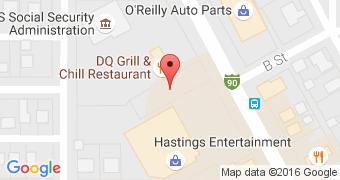 DQ Grill & Chill Restaurant