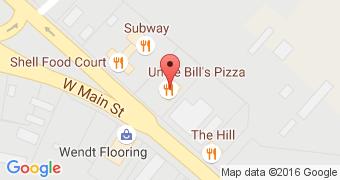 Uncle Bills Pizza