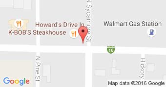 Howard's Drive-In