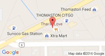 Thai in Love