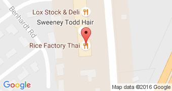 Rice Factory Thai Restaurant