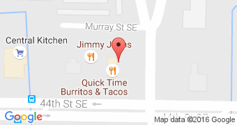 Quick Time Burritos & Tacos