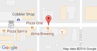Alma Brewing Company