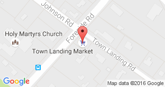 Town Landing Market