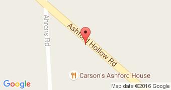 Carson's Ashford House