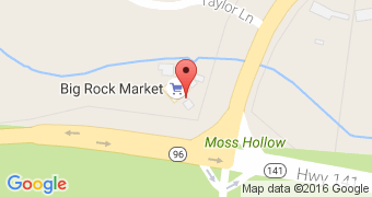 Big Rock Market