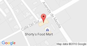 Shorty's Food Mart