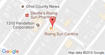 Rising Sun Cantina