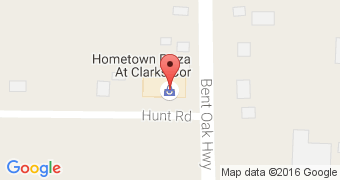 Hometown Pizza at Clarks Corner