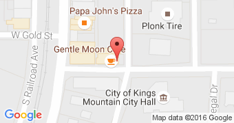 Gentle Moon Cafe