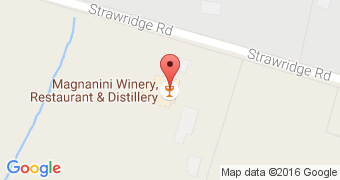 Magnanini Winery & Restrauant