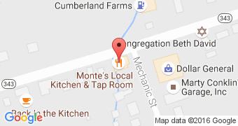 Monte's Local Kitchen & Tap Room