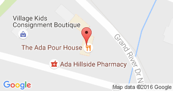 The Ada Pour House Gastropub