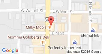 Milky Moos