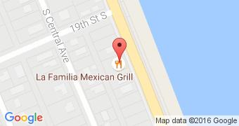 La Familia Mexican Grill