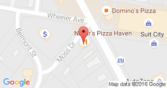 Najjar's Pizza Haven