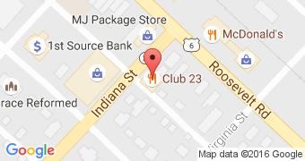 Club 23 Bar & Grill