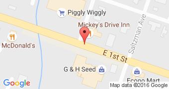 Mickey's Drive Inn