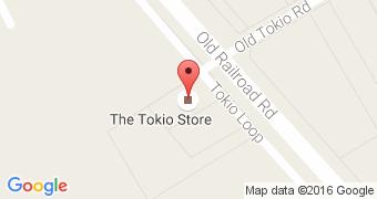 Al's Tokio-Store