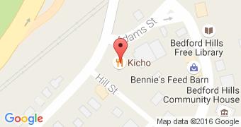 Kicho Japanese Fusion