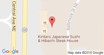 Kintaro Japanese Sushi and Steak House