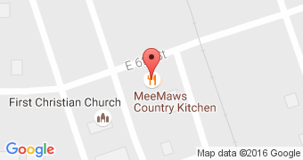 MeeMaws Country Kitchen
