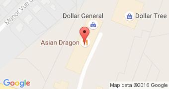 Asian Dragon Resturant