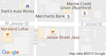 Jessie Street Java