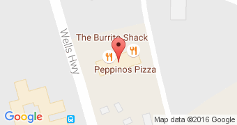 The Burrito Shack