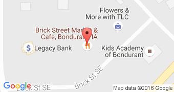 Brick Street Market and Cafe