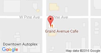 Grand Avenue Cafe