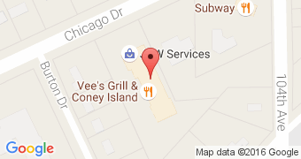 Vee's Grill and Coney Island