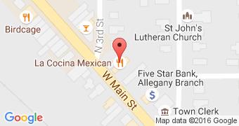 Senor Villa Mexican Grill