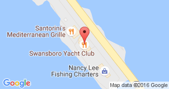 Swansboro Yacht Club