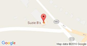 Suzie B's Diner