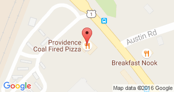 Providence Coal Fired Pizza