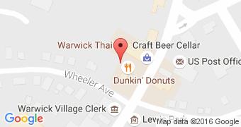 Warwick Thai
