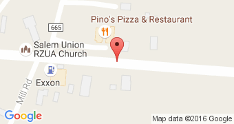 Pino's Pizza and Restaurant