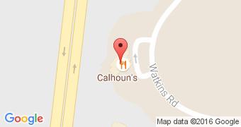 Calhoun's Maryville