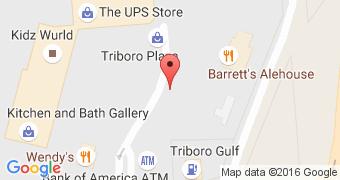 Barrett's Alehouse
