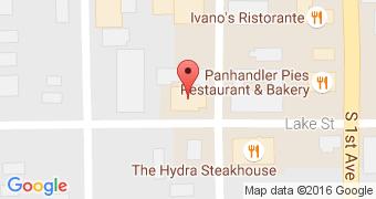 The Neighborhood Pub