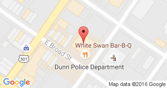 White Swan BBQ & Fried Chicken