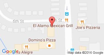 El Alamo Mexican Grill and Bar