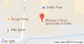 Massey's Pizza Sports Bar & Grille