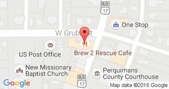 Brew 2 Rescue