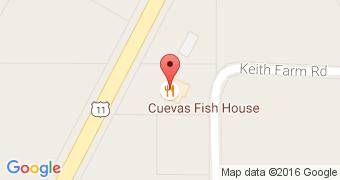 Cuevas Fish House