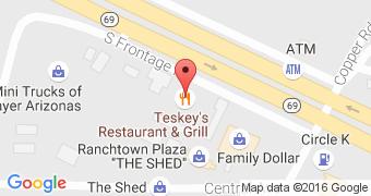 Teskey's Restaurant & Grill