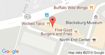 Wicked Taco