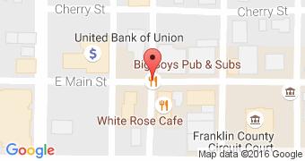Big Boys Pub & Suds